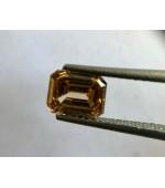 Brown Diamond Shapes Big