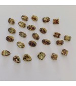 Brown Diamond Fancy Shape 50 pointers