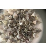 Rough Diamond Crystals