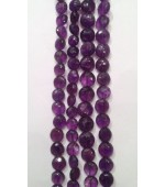 Amethyst coin fasct.
