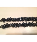 Black Spinel Mystic Onion fasct